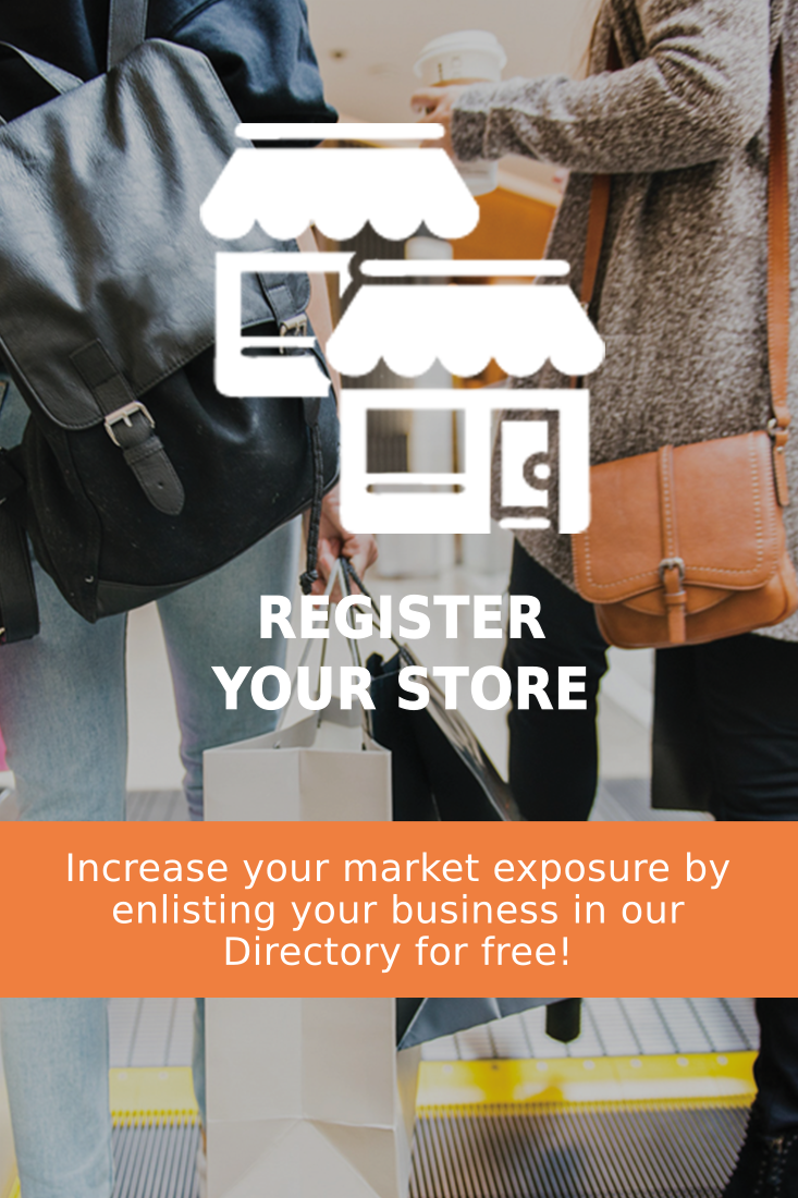 Register My Store